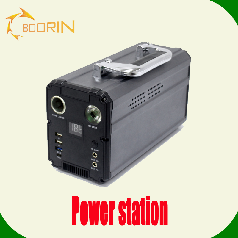 portable power supply 1000w outdoor MB100/MB200/MB300/MB400/MB500 100W/200W/300W/400W/500W 12V/24V portable laptop power bank
