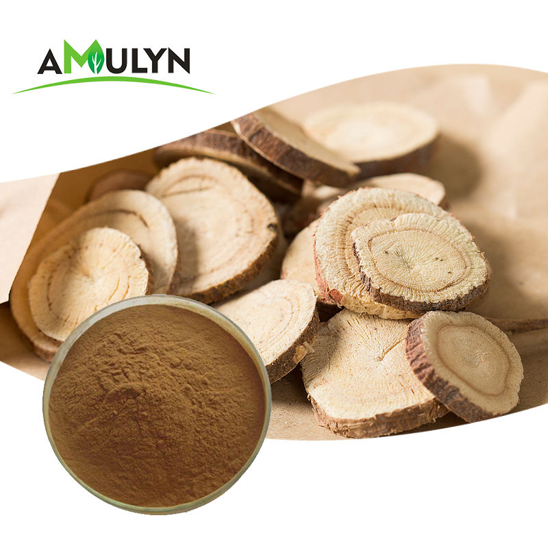 AMULYN Northwest Origin Licorice Roots extract powder