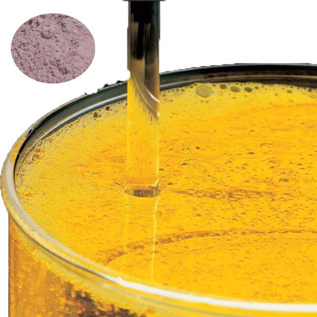 Materiale chimico industriale raffinato olio motore e olio di pirolisi con argilla bentonitica Fuller terra sbiancante attivata