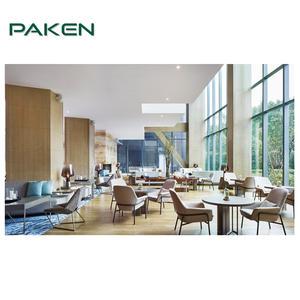 Kundenspezifische industrielle Restaurantmöbel der chinesischen Weinlese