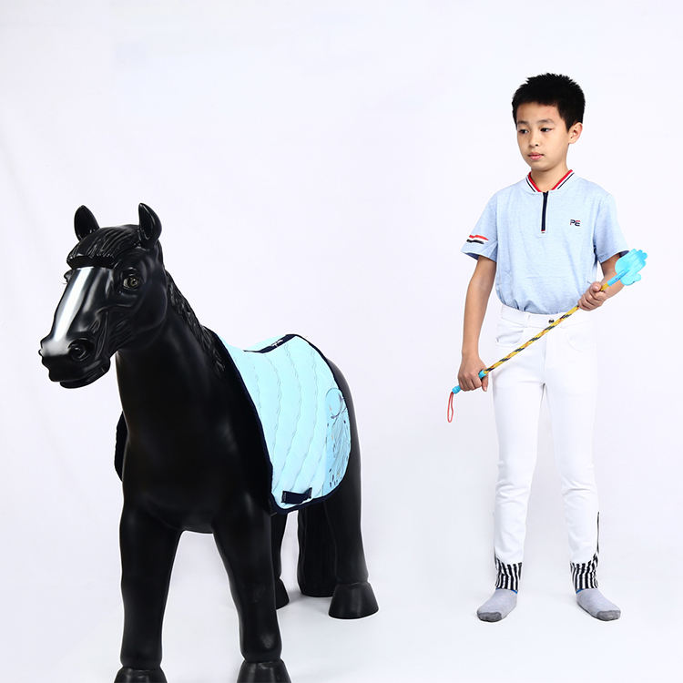 Good Quality Kids Horse Riding legging Pants Equestrian Breeches