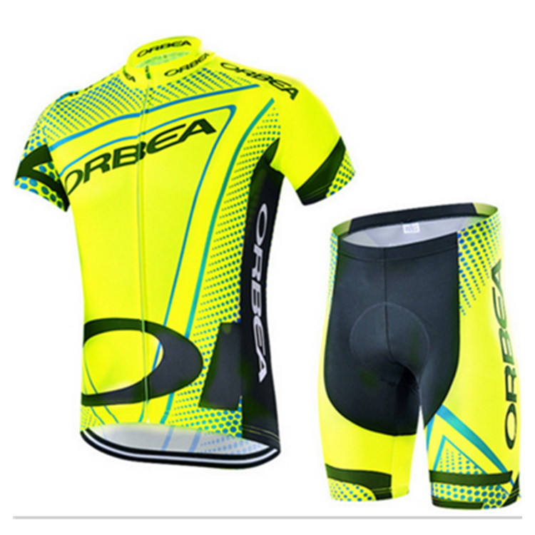 Mens Professional Custom Bicycle Sublimation Printing Short Sleeve Cycling Skinsuit/Tri suit/Triathlon Wear