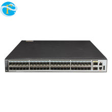S6720 Series 48 port SFP+ 10 Gig  optical core switch S6720-54C-EI-48S-AC