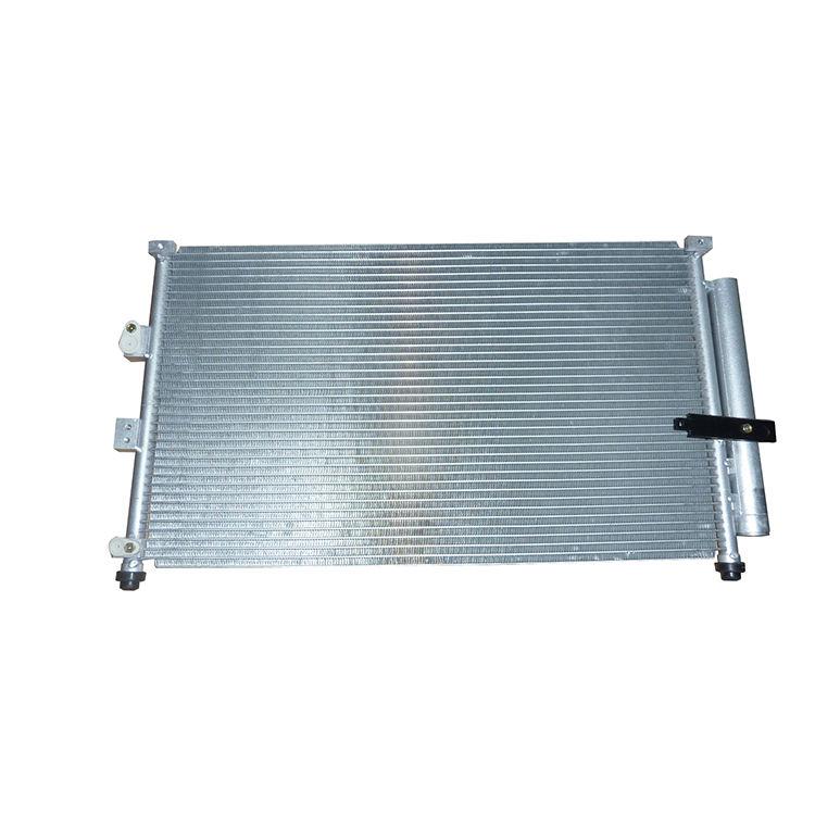 AC Condenser For Suzuki SX4 2.0 3693