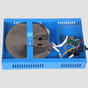 Soldadura de Paquete BGA Bolas de Soldadura Sin Plomo BGA de 0,4 mm Materiales Refinados Esfera de Esta/ño Reforzada Accesorios de Rebobinado de Soldadura de 25 W para Rebobinado de chip BGA
