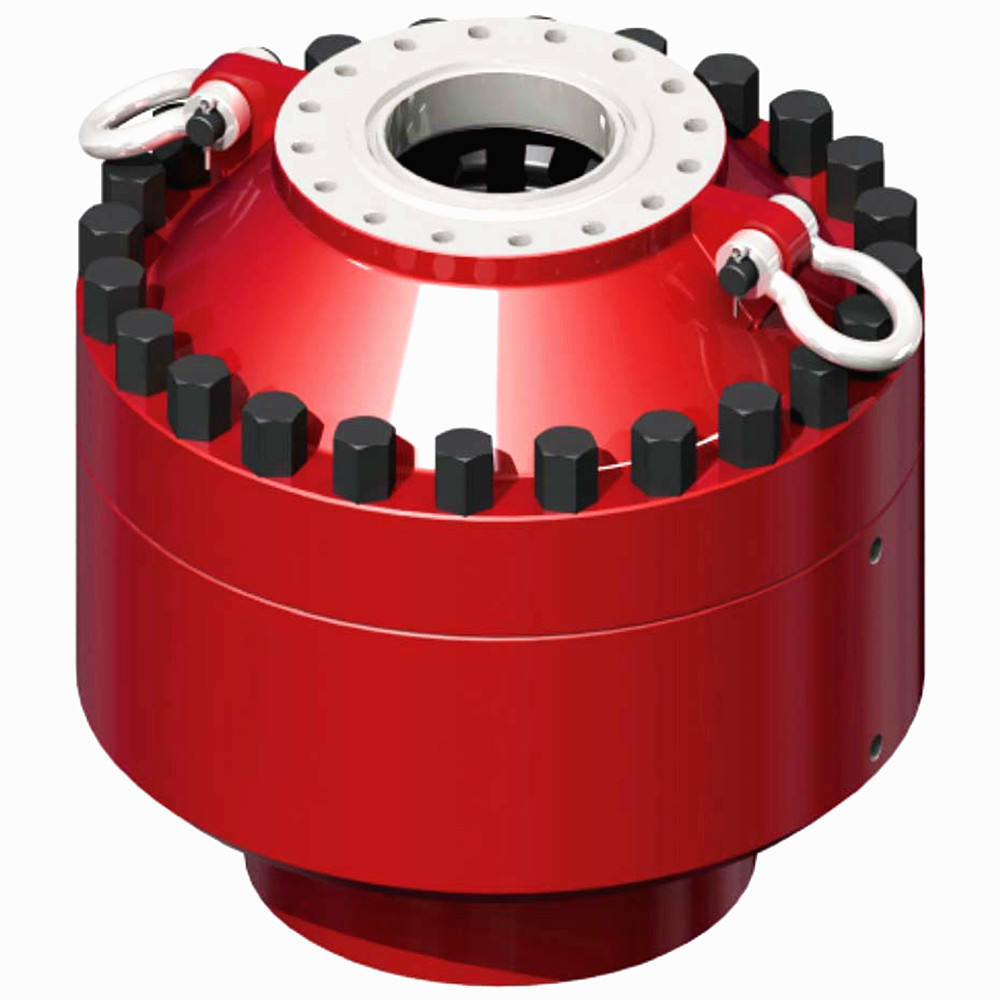 annular BOP API 16A well control equipment shaffer or cameron annular BOP/blowout preventer