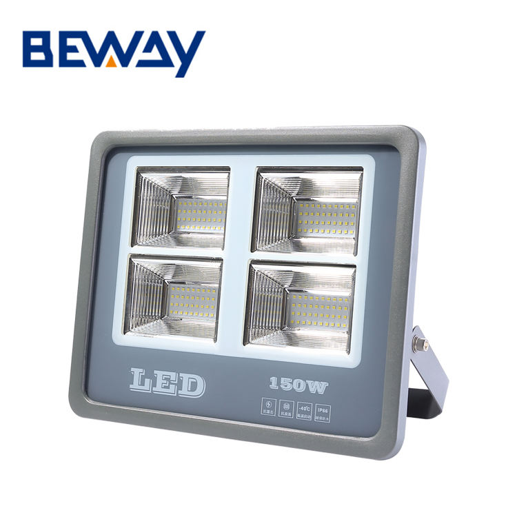 High power Aluminum Waterproof IP65 outdoor 50w 100w 150w 200w 300w 400w LED flood light