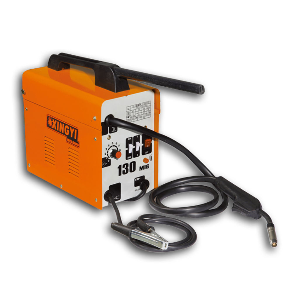 FACTORY OUTLET Competitive price solar power arc MIG-155 welder