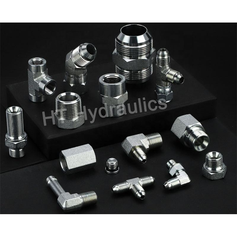 BSP male female galvanized pipe fittings