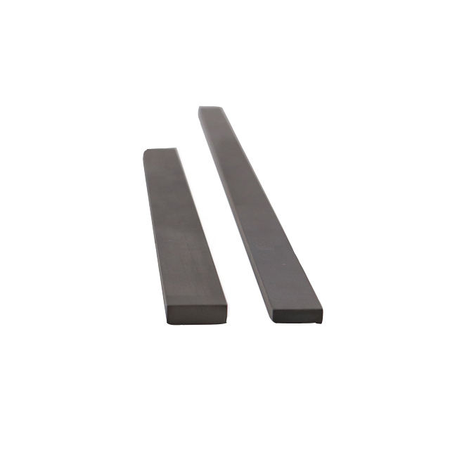 High performance cemented tungsten carbide plates for woodworking/carbide woodworking strip