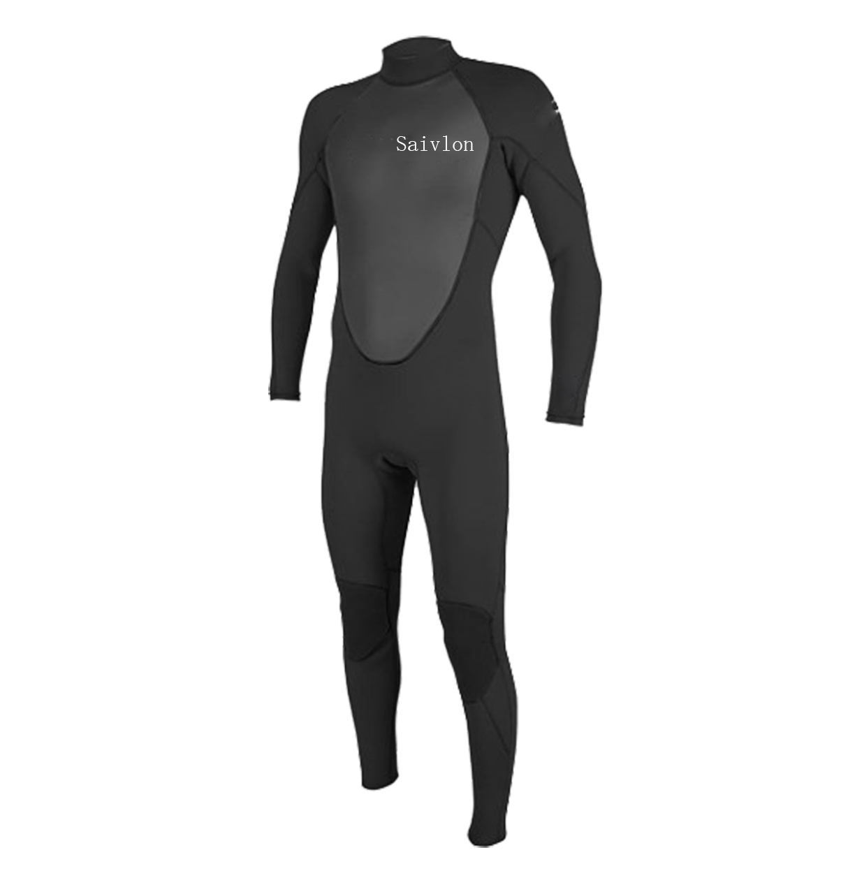 Neopren anzüge Herren 3mm Neopren Full Diving Suits