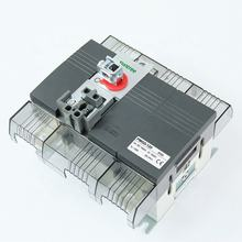 Flame Retardant Disconnect Switches DC Load Isolation Switch 1000V  20a