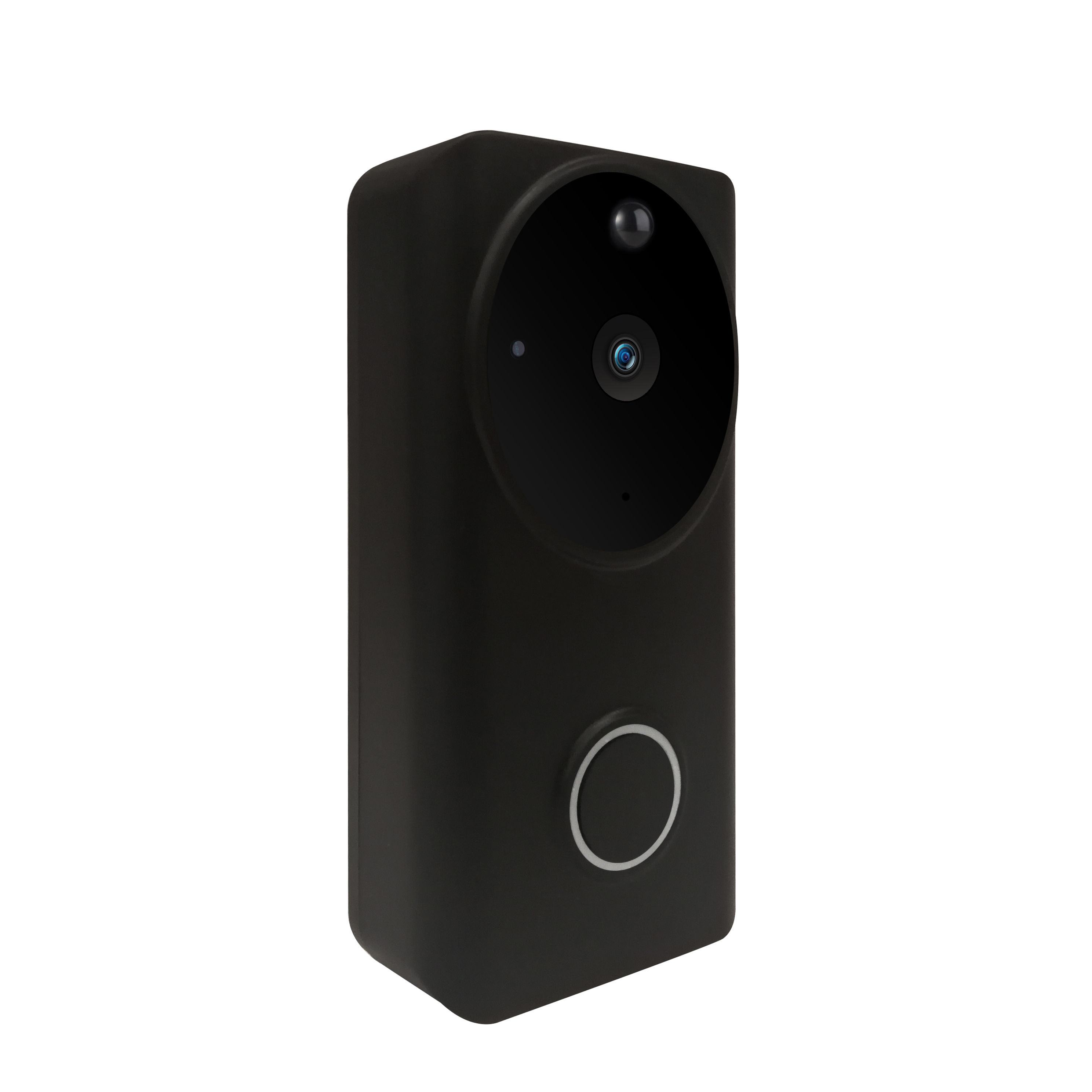 WIFI doorbell Ring Video, Wireless Video Intercom Doorbell Camera Security Phone Intercom Door Bell Camera Wifi Doorbell