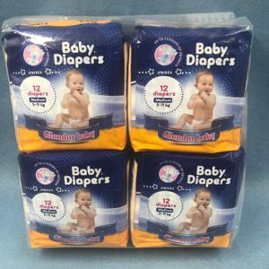 Factory direct source cheap price baby diaper in bulk