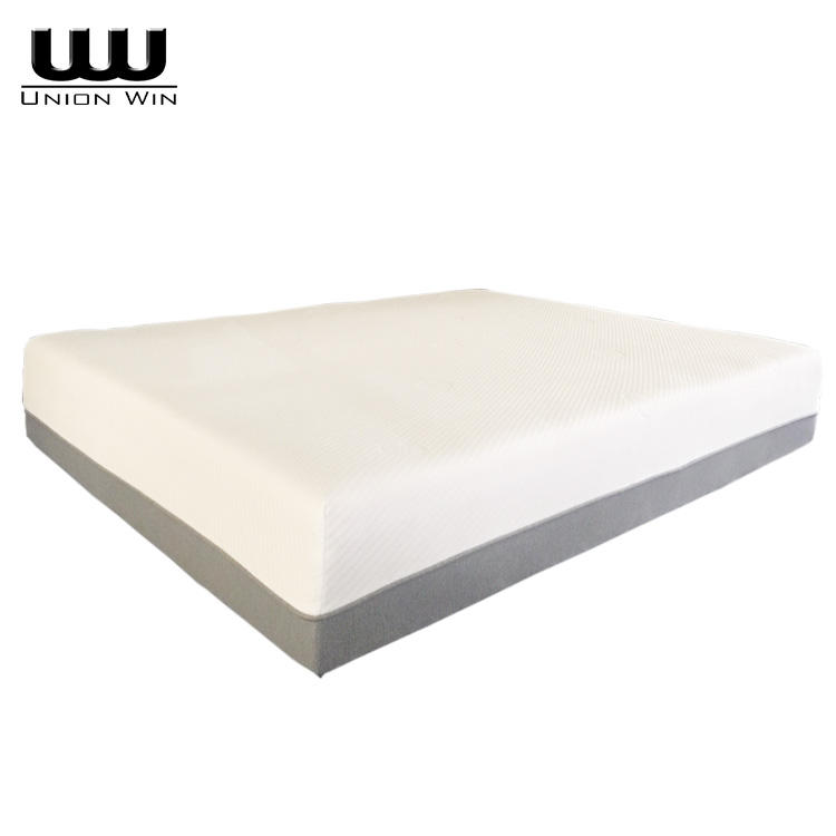 Amazon Hot Sale Queen Size In a Box Mattress Memory Foam Mattress