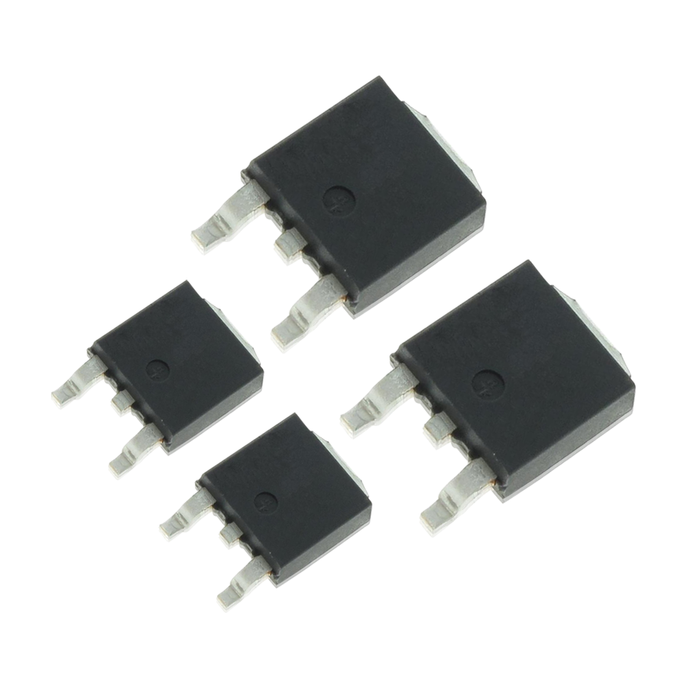 Pack of 10000 RES SMD 33K OHM 1/% 1//10W 0402 ERJ-2RKF3302X