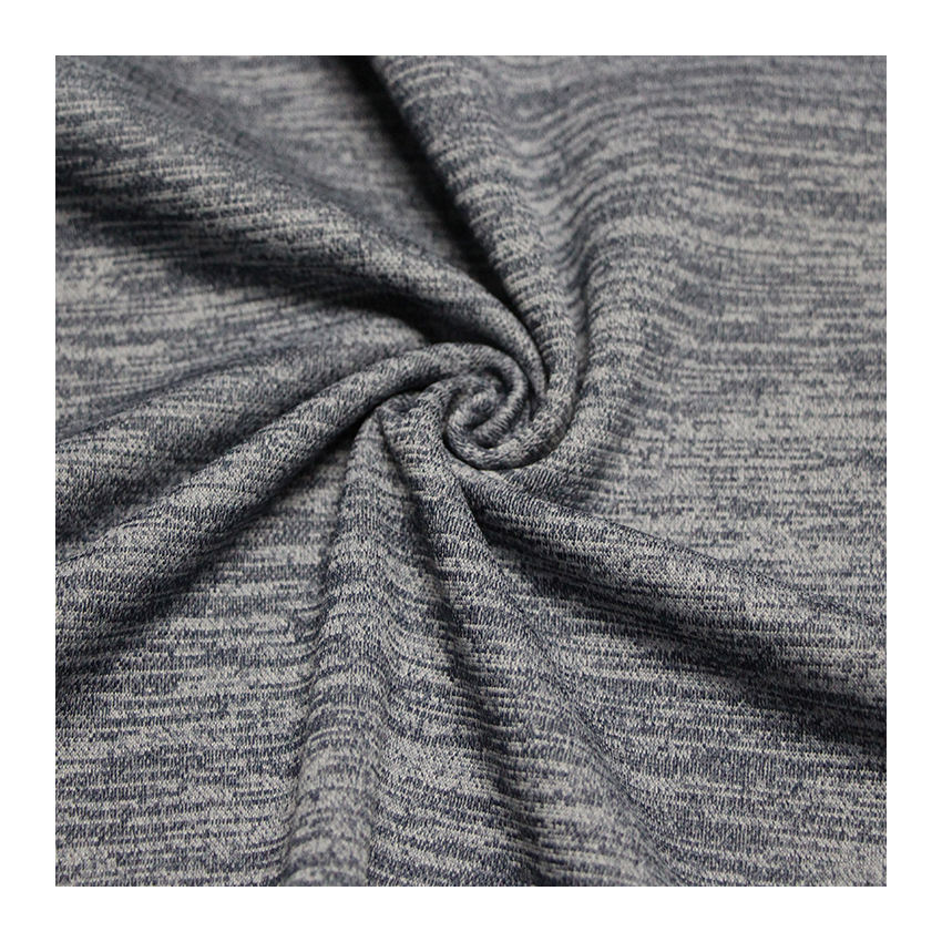 off season economical winter wool sweatshirt weft knitted fleece fabric