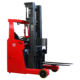 4,400; 5,500 lb. Capacity Moving Mast Electric Reach Trucks
