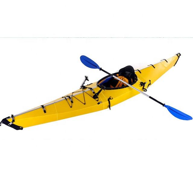 Portátil plegable Kayak