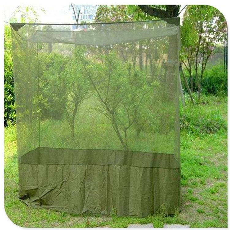 Camping mosquito net military mosquito net for army