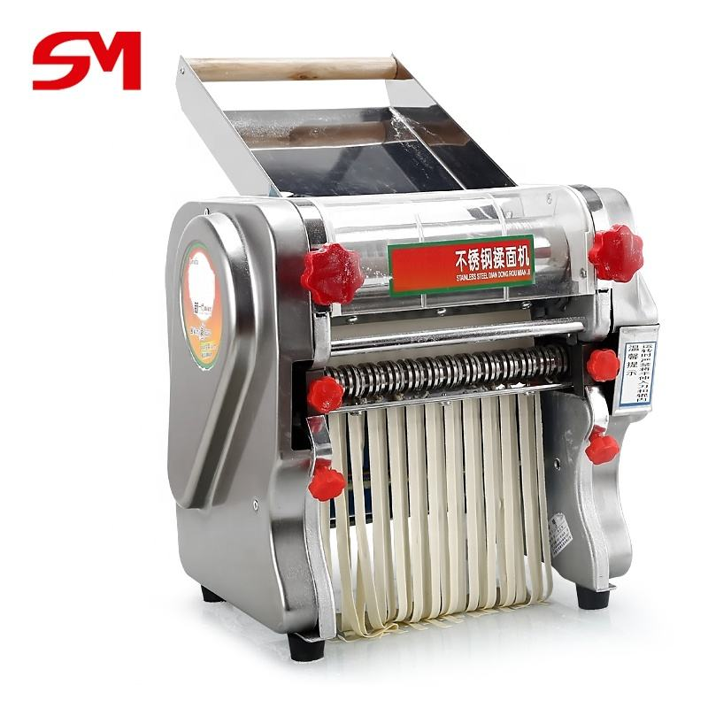 2020 hot sale and low noise noodles maker machine