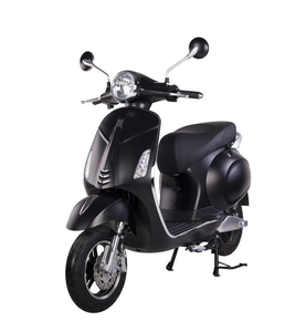 Wuxi Engtian Tesla Vespa 1000w 48V 60V 20AH CKD electric scooter for adult in india