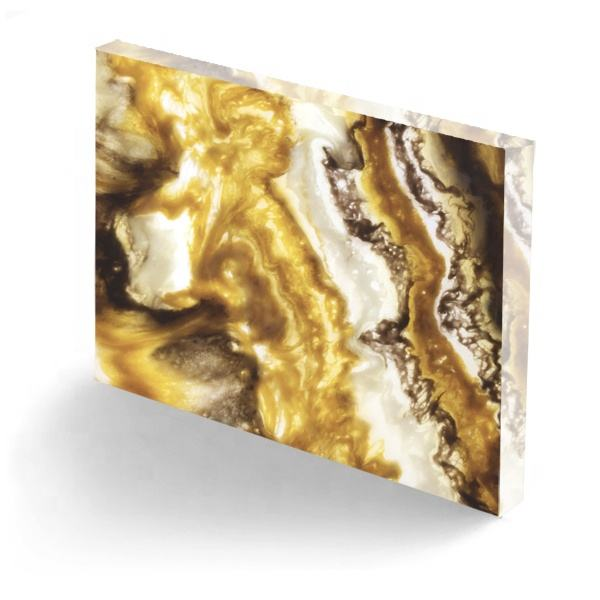 Translucent Alabaster Stone For Wall Decoration