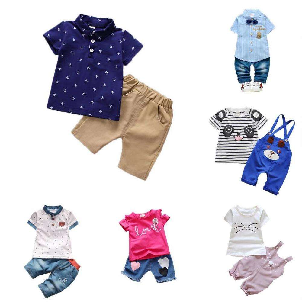 2019 AliExpress hot casual boutique kids back to school set comfortable baby boy summer turkey wholesale children clothes