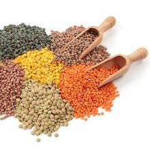 German factory supplies best selling Red Lentils for wholesale