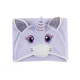 Custom premium 3D unicorn organic bamboo hooded baby bath towel for kids