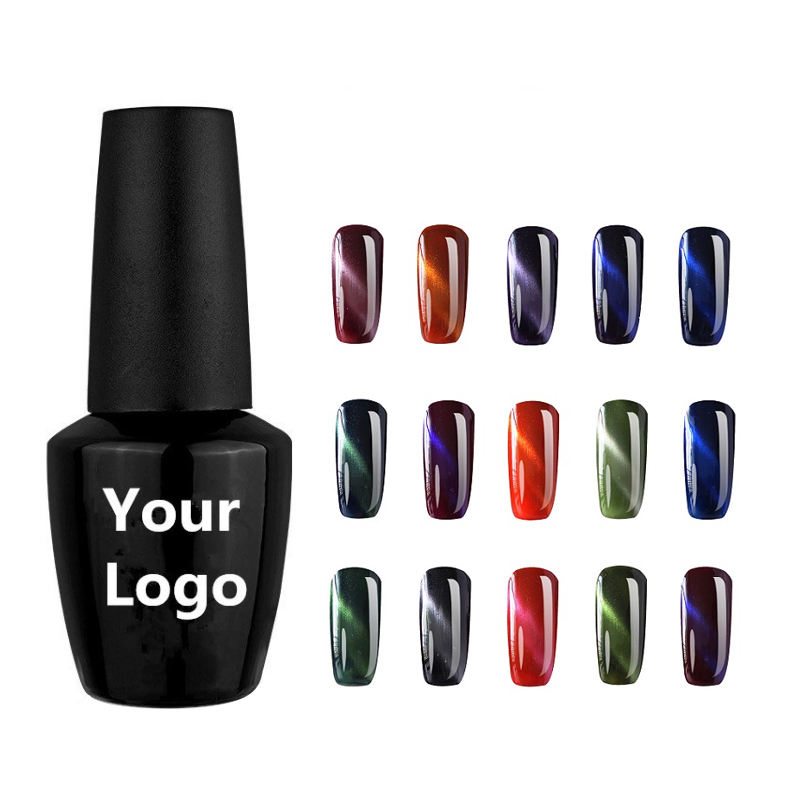 Make your own brand-esmalte de gel para ojos de gato