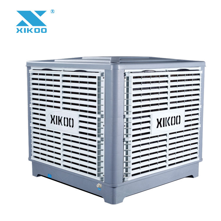 evaporative air cooler industrial evaporative air cooler cooling system