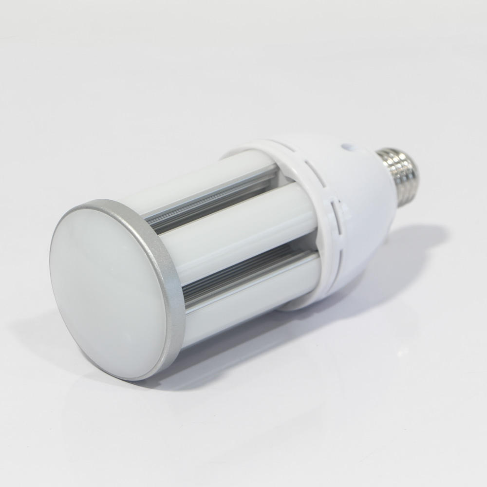 warm wit 15w led lamp e27 maïs