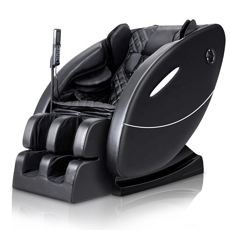 GUOHENG China canton fair suitable for all people Full Body 4D zero gravity automatic healthcare massage chair