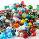 Murano Glass Beads Glass Factory Outlets Wholesale Mix In Bulk Murano Lampwork Glass Beads For Jewelry Making