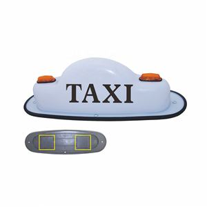 Auto Accessoires Taxi Licht Wit Of Geel Universal Car Light Modieuze Taxi Lamp
