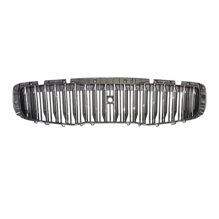 China Auto Spare Parts Supplier Front Grille Front Bumper For Kia Carnival