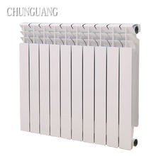 bimetallic central heating Aluminium Radiator For Home