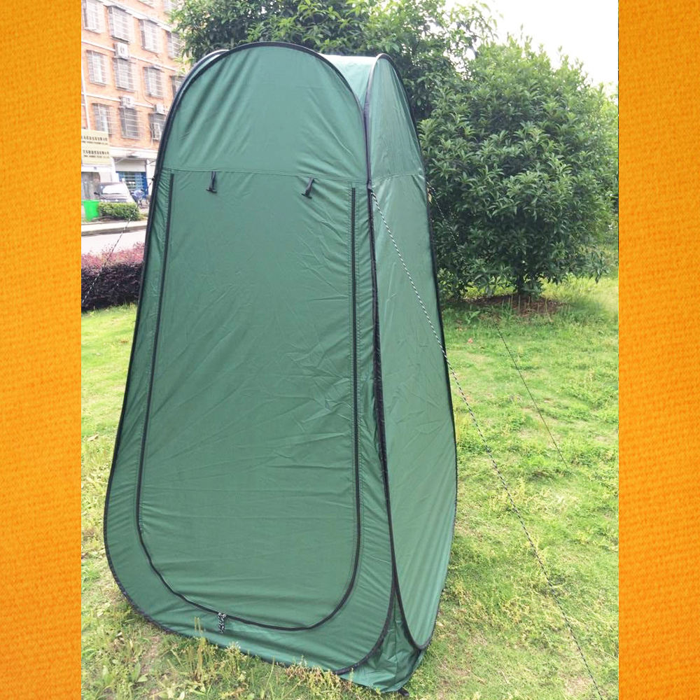 Outdoor Veranderende Kleding Douche Tent Camp Toilet Pop-Up Privacy Onderdak Tent