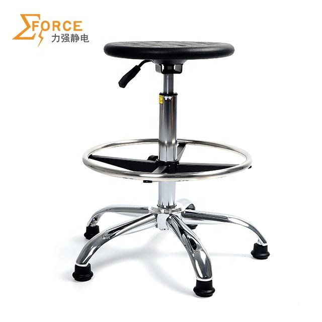 Laboratory Stool Furniture Industrial Chair