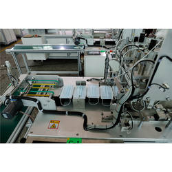 Functional Oem Service Automatic Mask Machine Ear Loop Machine