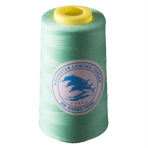 Shengfeng Directly Sell Multi Duty Dacron Kevlar Coats Thread