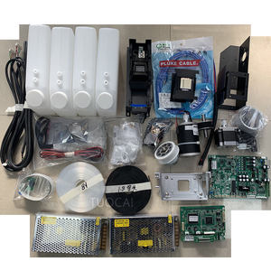 Xp600 Kit Update Dx5 Dx7 Konica Seiko Polaris Printhead Update Ke Xp600 Kit Printer Larutan Ramah Lingkungan Printer
