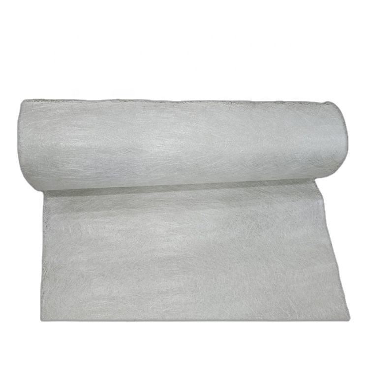 Emulsion CSM Fiberglass Chopped Strand Mat for FRP