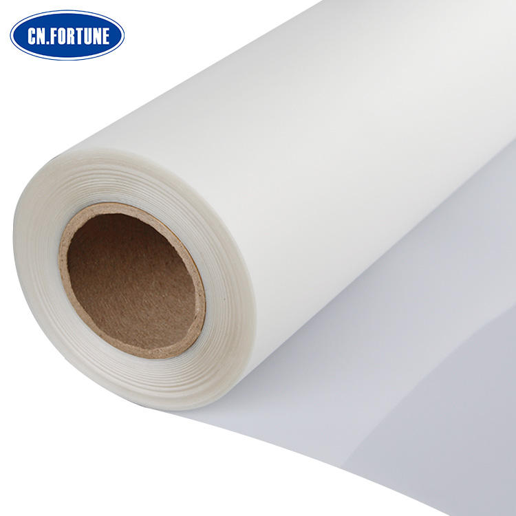 Hot Sale Matte Pet Film