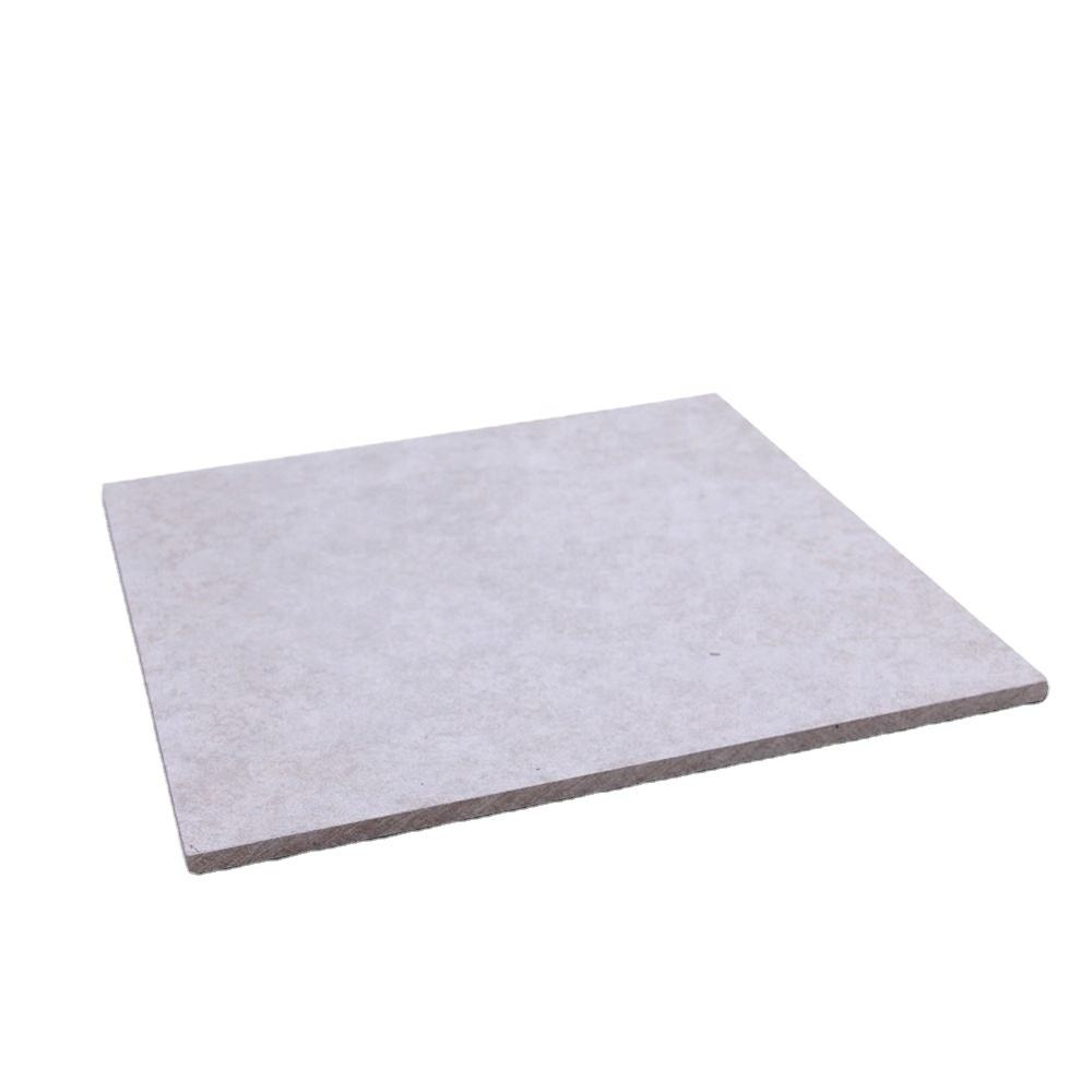 Building Materials Fireproof Wall Calcium Silicate Partition Board For Indoor