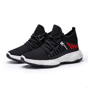 Fashion Sneakers Running Comfortable Running Discount Athletic Shoes