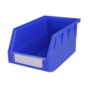 2019 Oem More Thicker Plastic Stack Bin