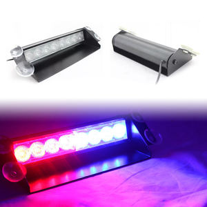 Car Warning light for police Signal Security Car Strobe Led Light police lights for vehicle