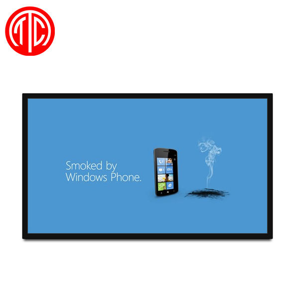 42 pollice a parete pannello di visualizzazione dello schermo <span class=keywords><strong>lcd</strong></span> pubblicità digital signage